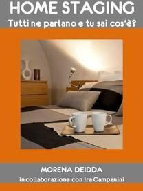 "23/07/2012 - On line il 1° Ebook di ""Home Staging"": scopri l'introduzione - ITALIANHOMESTAGING"